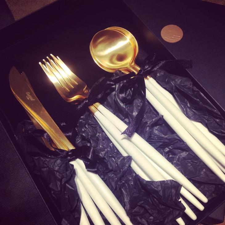 cutipol禮盒-別上黑色蝴蝶節赴宴的紳士們