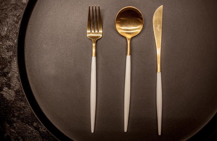 cutipol餐刀餐叉餐匙