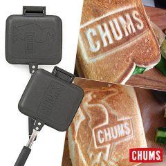 雙面壓印logo CHUMS&Boody