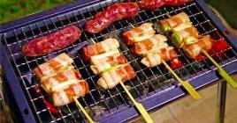 烤肉照片2