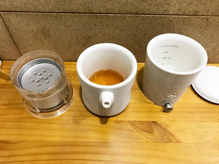 hoffe coffee ii 25