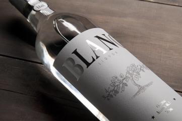 蘭輝蒸餾酒